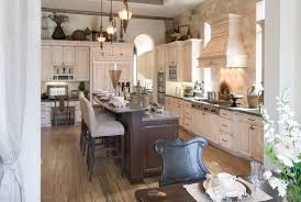 Decorating Ideas For Above Kitchen Cabinets Above Cabinet Decorating Ideas Kitchen Traditional With Fridge