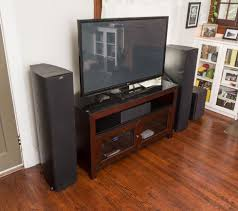 bose home theater speaker placement speaker placement for stereo music listening