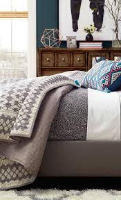 bedrooms nuetral bedroom with pop of color neutral decor with