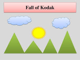 the last kodak moment the economist world news rise and fall of kodak