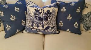 robert allen fabric tiny trinket in bluebell is featured on the