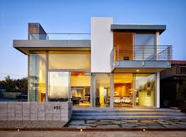 how much does a modern house like this really cost pics on