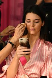 new york hair show 2015 kendall jenner photos 2015 victoria s secret fashion show hair