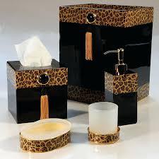 Leopard Home Decor Animal Print Candles U2013 Slowlie Net