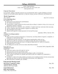 customer service representative resumes buying an original mba dissertation or thesis resume for