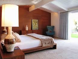 Mid Century Modern Home Decor Mid Century Modern Bedroom Ideas Home Planning Ideas 2017
