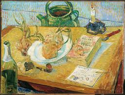 an exhibit examines van gogh u0027s illness from a rusty revolver to a