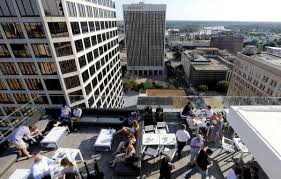 Urban Kitchen Richmond Rooftop Bar Guide Richmond U0027s Latest Spots Entertainment