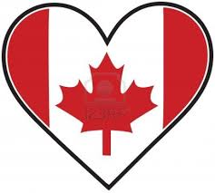 Canadian Flag Symbol Oh Canada On Behalf Of All Americans Thank You So Much For