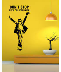 Snapdeal Home Decor 37 Off On Hoopoe Decor Wall Stickers Black On Snapdeal