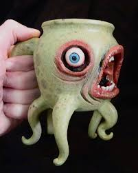 i collect coffee mugs my friend found this one online and wanted