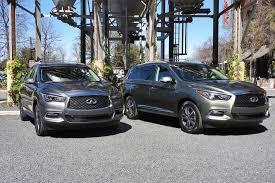 infiniti qx60 2016 interior first drive 2016 infiniti qx60 autos ca