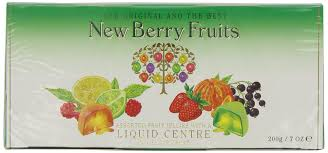 newberry fruits 200g pack of 3 amazon co uk grocery