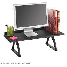 Office Desk Risers 30 Desk Riser Safco Products