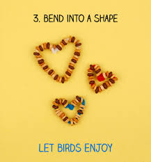 fun crafts for kids pipe cleaner bird feeders u2013 primrose schools