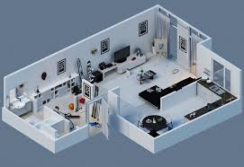 apartment floor plans 600 sq ft archives home design and decor