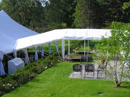 tents upstate party rental