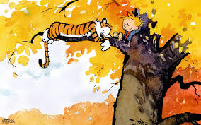 wall paper collection calvin hobbes steemit