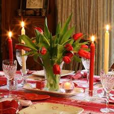 Cheap Valentine Table Decoration Ideas by 16 Best Valentine U0027s Day Table Ideas Images On Pinterest