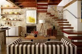 Rustic Contemporary Rustic Modern Interior Design Ideas