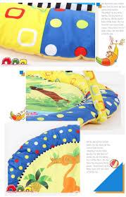 Baby Carpet Baby Play Mat Baby Music Playmat Educational Toys Kids Carpet