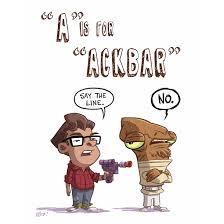 Alphabet Meme - pic 1 the geek alphabet meme guy