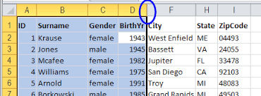 how to sort lists in excel basics