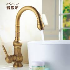 copper faucets kitchen popular retro faucet kitchen buy cheap retro faucet kitchen lots