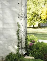 creative metal garden flowers outdoor decor 90 with a lot more