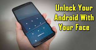 unlock android to unlock your android device with your