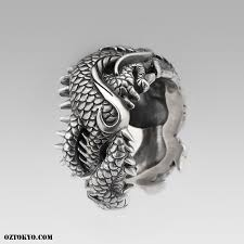 dragon jewelry rings images Dragon ring rings by boozebird online boutique oz abstract jpg
