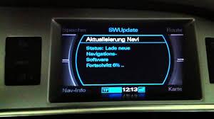 audi 2g mmi update audi navi update am mmi2 mit navteq dvd 2014 navigation