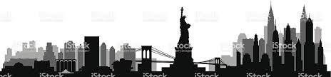 new york city clip art vector images u0026 illustrations istock