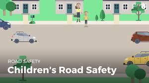children road safety youtube