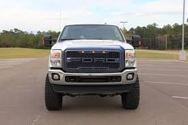 Ford Raptor 2005 Paramount Raptor Grille On A 2016 Page 5 Ford Powerstroke