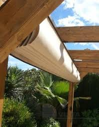 Vista Awnings Example Photos Of Wooden Pergolas Constructed By Vista Awnings And
