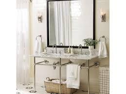 Restoration Hardware Bathroom Cabinets Bathroom Restoration Hardware Bathroom Vanity 11 Pottery Barn