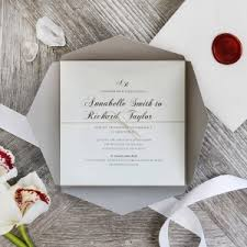 wedding invitation pocket pocket invitations for your wedding functional stylish