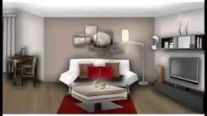 Idee Decoration Jardin Pas Cher by Deco Salon Moderne 2015 Decoration Maison Moderne Youtube