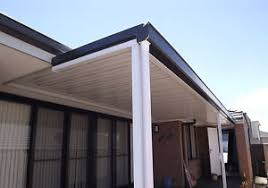 pergola patio kits diy colorbond steel made to size awnings