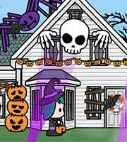House Decorator Online Halloween House Decorator Agnesgames Com