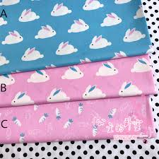 rabbit material online get cheap rabbit print material aliexpress alibaba