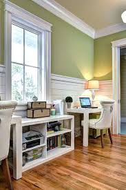 wall color for small office best paint color for small home office