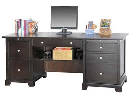 72 inch desk with drawers winners only home office 72 inches metro computer credenza p172cw