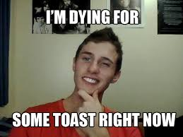Toaster Meme Toaster Steve Is A Hero To Us All 119808638 Added By