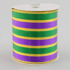 4 inch ribbon 4 inch ribbon 4 inches mardigrasoutlet