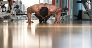 Bench Workout To Increase Max Do Push Ups Increase Your Bench Press Livestrong Com