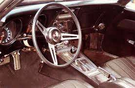 Exotic Car Interior Drive The U002769 Corvette One Of The World U0027s Greatest Exotic