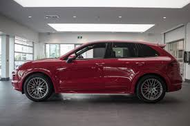 porsche cayenne 2014 featured vehicle certified pre owned 2014 porsche cayenne gts