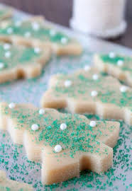 the cutest holiday cookies and more great holiday treats from